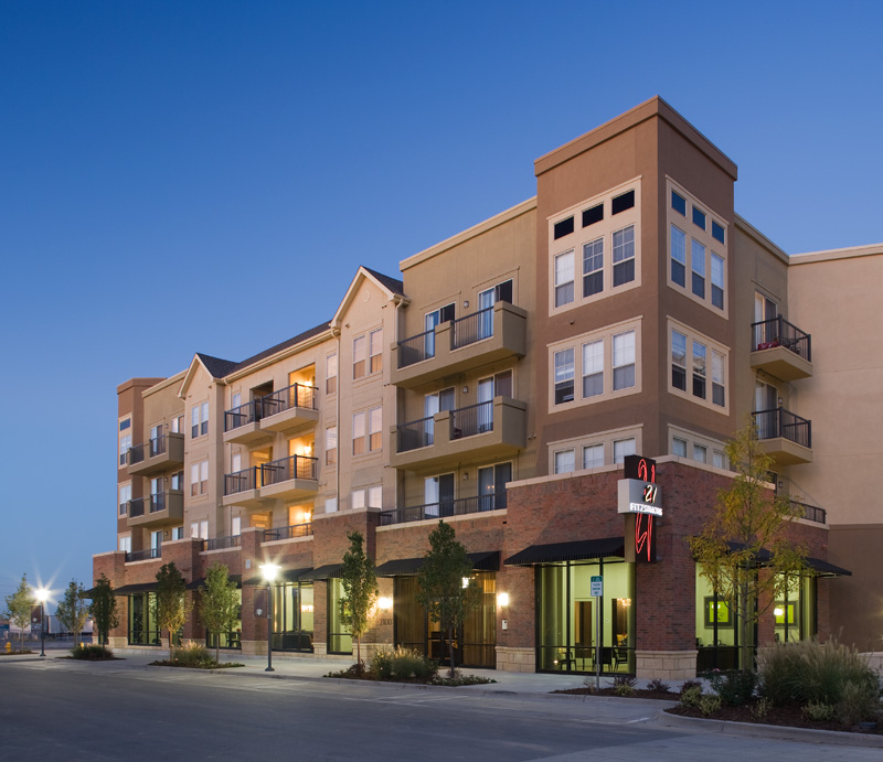 $120 million sale of Fitzsimons apartments is metro Denver's biggest of 2014