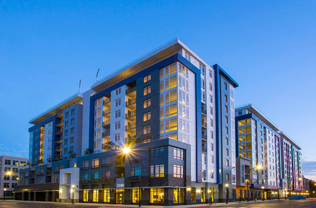 2016 Structures Awards announce Indigo, Best Residential Project