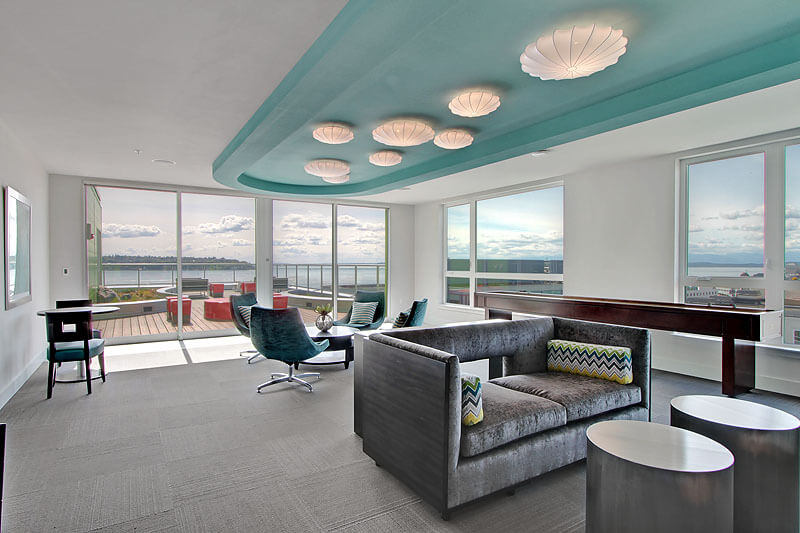 ArtHouse Rooftop Lounge