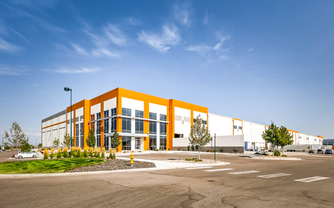 PAULS sells 14 Denver industrial buildings as part of portfolio deal
